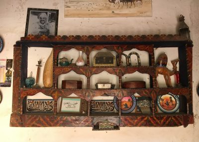 Oasis Tighmert - Musee Abdou
